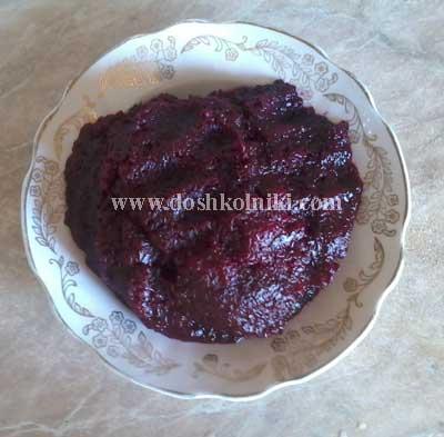 Рецепт салата шубы с селедкой