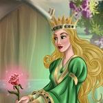 пазлы принцесса